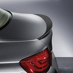 BMW Heckspoiler Carbon 5er F10 F18