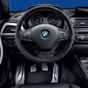 BMW M Performance Starter Kit 3er F30 F31 F34GT