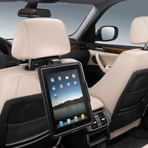 BMW Travel & Comfort System Halter Apple iPad™ 2, 3, 4