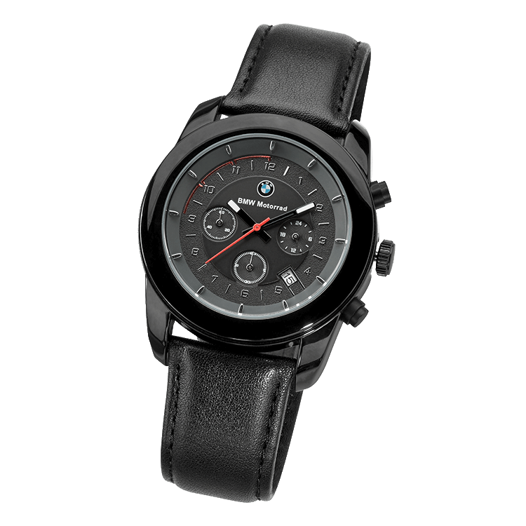 Uhr BMW Logo