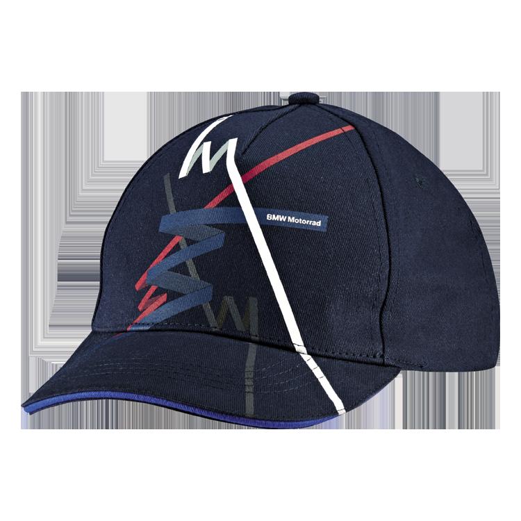BMW Cap Logo,Kinder, blau