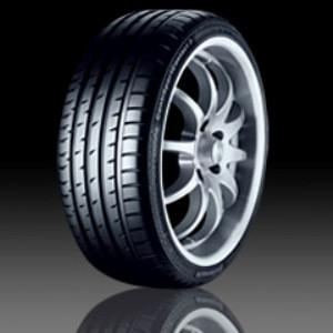 BMW Sommerreifen Michelin Primacy 3  245/55 R17 102W