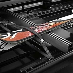 BMW Skiauflagen für die Dachbox 320