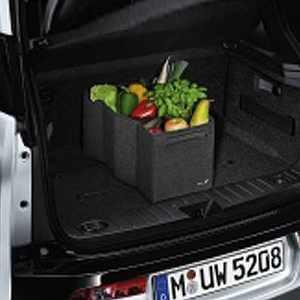 BMW i3 Faltbox