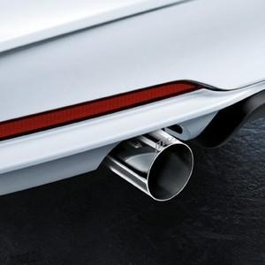 BMW M Performance Schalldämpfer-System 3er F30 F31 335i/iX 4er F32 F33 F36 435i/iX Schaltgetriebe