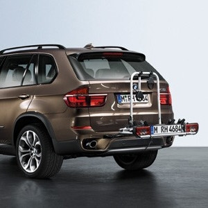 BMW Heckträger X5 E70 X6 E71