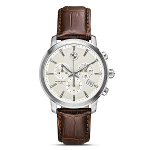 BMW Herren Armbanduhr Chrono