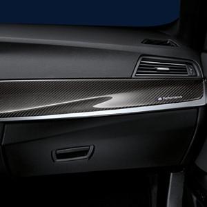 BMW M Performance Interieurleisten Carbon 5er F10 F11
