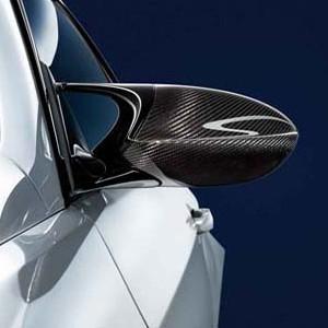 BMW M Performance Außenspiegelkappe Carbon 1er M E82 M3 E90 E92 E93