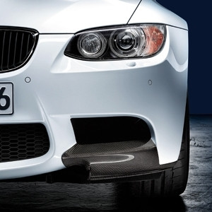 BMW M Performance Frontsplitter Carbon M3 E90 E92 E93