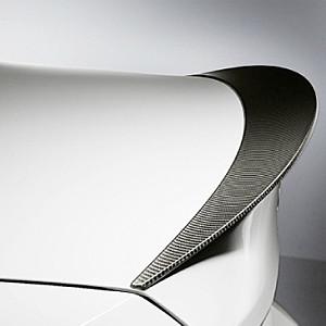 BMW M Performance Heckspoiler Carbon 1er E82 E88