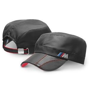 BMW M Cap anthrazit