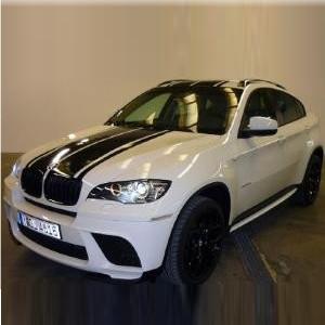 BMW Performance Dekorstreifen BMW X6 E71