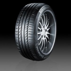 BMW Sommerreifen Continental SportContact 5 SUV RSC 255/55 R18 109V