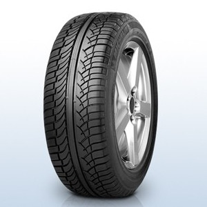 BMW Sommerreifen Michelin Latitude Diamaris 285/45 R19 107V