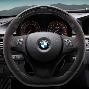 BMW Performance Sportlenkrad I für Fahrzeuge mit Steptronic 1er E81 E82 E87 E88 3er E90 E91 E92 E93 X1 E84