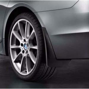 BMW Schmutzfänger für 5er F10 F11