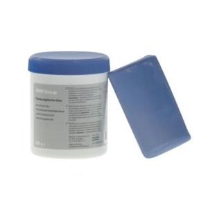 Reinigungsknete blau