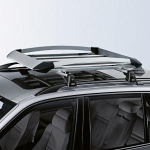 BMW Gepäckkorb