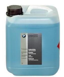 Scheibenklar mit Frostschutz, 5000 ml