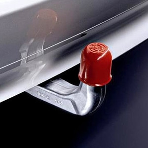 BMW Anhängerkupplung abnehmbar inkl. Anbausatz Elektrikteile X1 (E84)