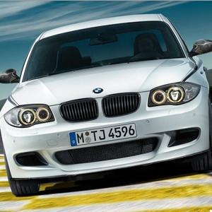 BMW Performance Aerodynamik-Paket Front, grundiert 1er E81 E82 E87 E88