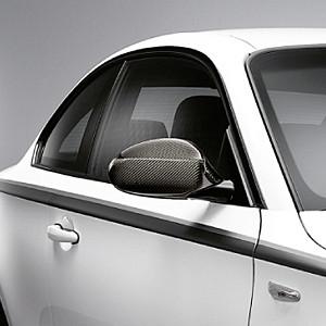BMW Performance Akzentstreifen 1er E81 E87
