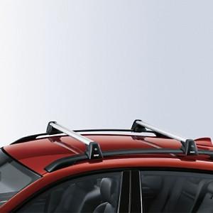 BMW Grundträger, abschließbar X6 E71