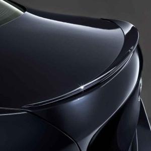 BMW M Heckspoiler (grundiert) 5er F10