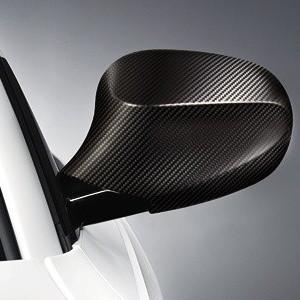 BMW Performance Außenspiegelkappen Carbon 1er E81 E82 E87 E88 3er E92 E93