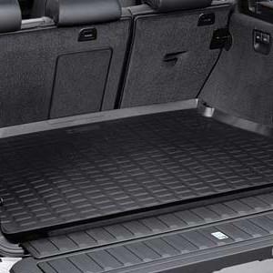BMW Gepäckraumformmatte X5 E53