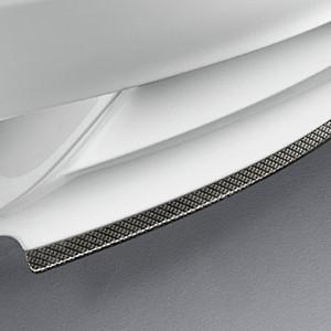 BMW Performance Frontsplitter Carbon für 3er Coupe E92 und Cabrio E93 mit M Aerodynamik-Paket