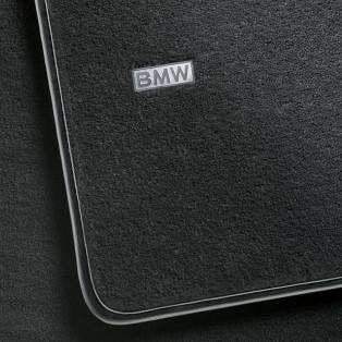 BMW Satz Fußmatten Avenue, 4-teilig, 5er F10 / F11