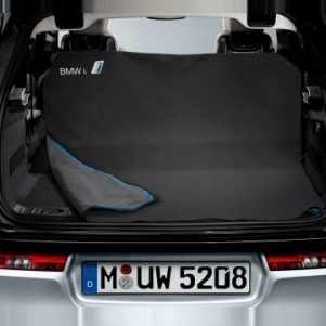 BMW i3 Funktionsdecke