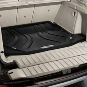 BMW Gepäckraumformmatte X5 F15