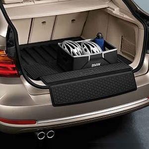 BMW Gepäckraumorganizer 3er F34GT