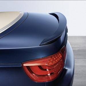 BMW Heckspoiler 3er Cabrio E93