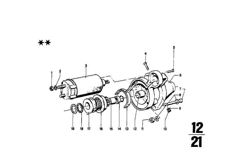Federscheibe  1er  3er 5er X1 X3 X5 MINI  (07119904115)