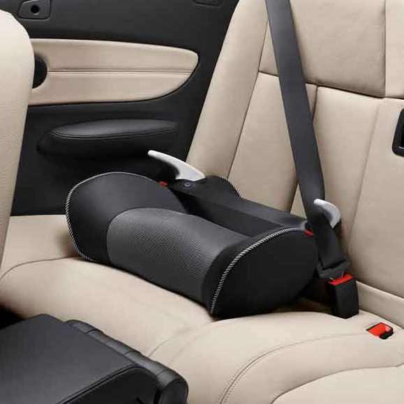 BMW Junior Seat III