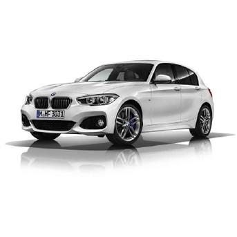 BMW M-Aerodynamik Basispaket 1er F20 ab 03/2015