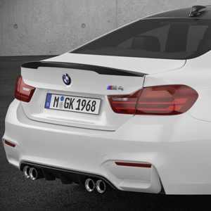 BMW M Performance Heckspoiler Carbon M4 F82 Coupé
