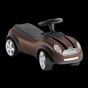 MINI Baby Racer II bronze chocolate/black