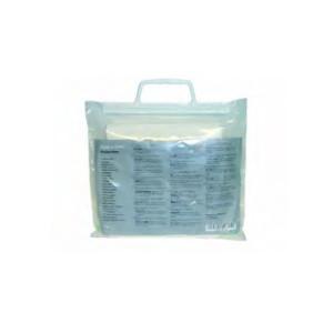 Poliervlies zum Auspolieren von Lackpflegeprodukten