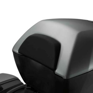 Rückenpolster für Topcase klein