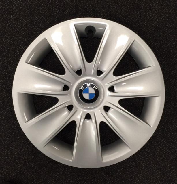 BMW Radblende für Stahlrad 16 Zoll EH2 für 3er E90 E91 E92 E93