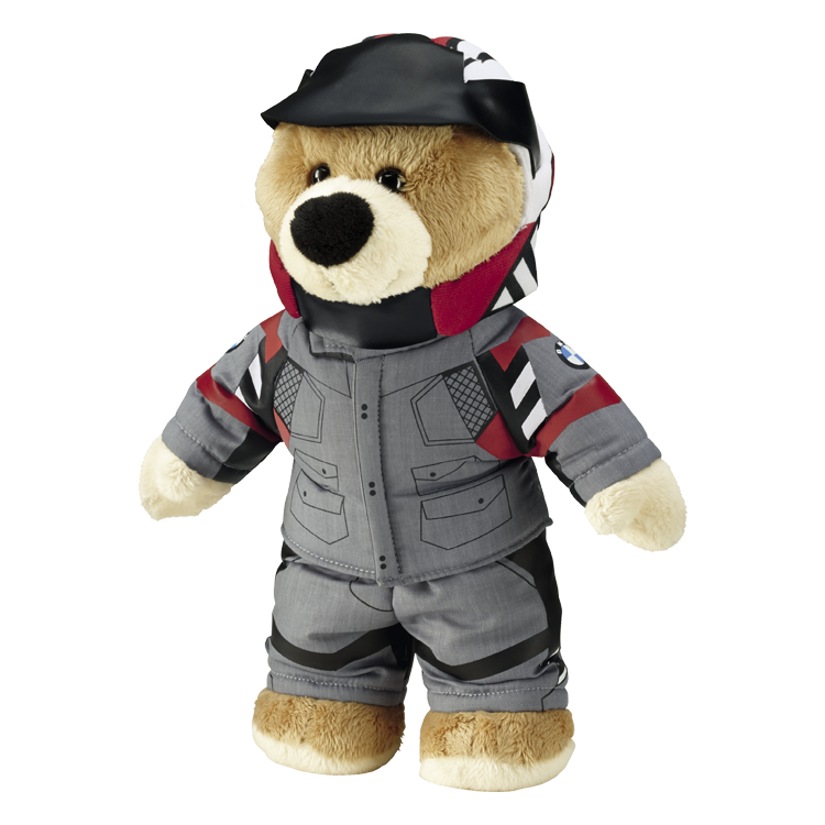 BMW Rallye-Teddy