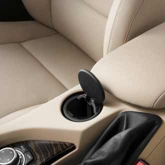 BMW Raucherpaket 2er F45 F46 X1 E84 F48 X3 F25 X4 F26