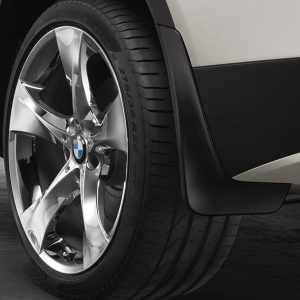 BMW Schmutzfänger X3 F25