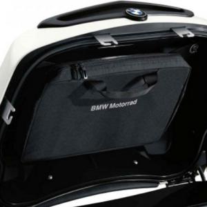 Staufach für Topcase, BMW K 1600 GT / K 1600 GTL /  R 1200 RT