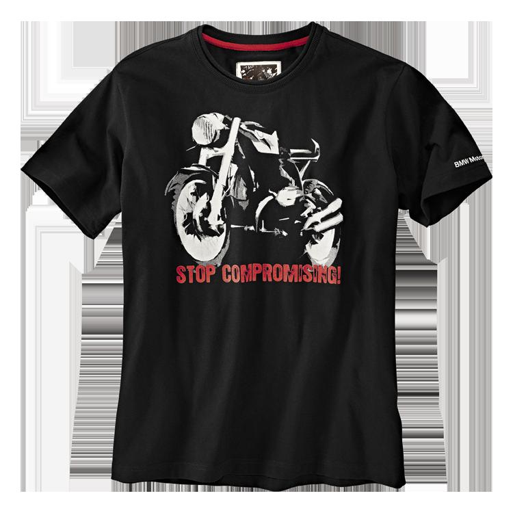 BMW T-Shirt Vintage, Herren